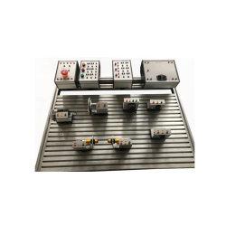 Sensor Trainer Laborausstattung Elektrische Laborausrüstung für die Universität