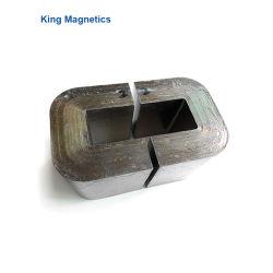 Kmnc-100 zachte magnetische Metglas Core High Performance Transformer Core Finemet C Type nanocristalline
