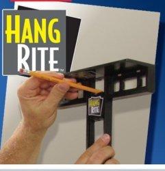 Home Smart Level Hang Ritel Measure Tool (TV0494)