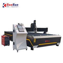 CNC van de Verkoop van de Fabrikant van de Scherpe Machine van het Plasma van China CNC direct Snijder van het Plasma van de Prijs van de Scherpe Machine de Goedkope voor het Aluminium van het Koolstofstaal van het Roestvrij staal