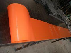 Le polyuréthane, produits d'uréthane, PU Produits pour système de convoyeur