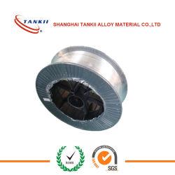 3.17mm Alambre/ Hilo de NiAl955 Níquel Aluminio de Pulverización Térmica
