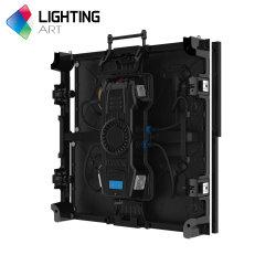 Турбина P5.68 видео Настенный светодиодный экран аренда наружной рекламы
