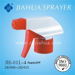 Spruzzatore di plastica di innesco pp della gomma piuma (JH-01L-4)
