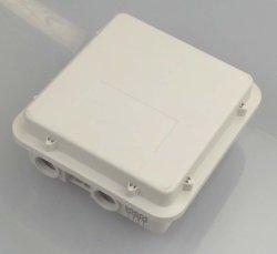 FDD Lte 4G industrieller 2 LAN-Kanal-im Freienfräser für Blitzschutz