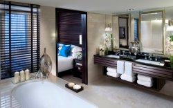 Venda por grosso de mobiliário colchão Definir quarto conjunto de móveis Hotel conjunto de móveis para uso