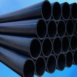 Выдавливание пластмассовую трубку UHMW PE PE100 полиэтиленового трубопровода Custom/трубы цена производителя