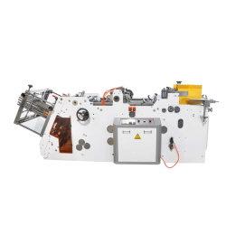 Hbj-D800 Caja automática de la erección de la máquina (HBJ-D)