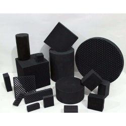 Carbonio attivato filtro dell'aria competitivo del favo della Cina 10X10X10mm
