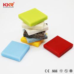 Countertop van de Keuken van het Blad van de Oppervlakte Corian van 2440X760X12mm Acryl Stevige Decoratie