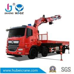 建設用 20 トン取り付けカーゴナックルブームクレーン( 6 × 4 ) サービストラック