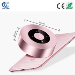 L'aluminium A8 Haut-parleur Bluetooth stéréo sans fil