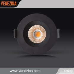 O melhor preço fábrica luz LED módulo LED baixar as conexões de encaixe de fixação para baixo da estrutura de Luz