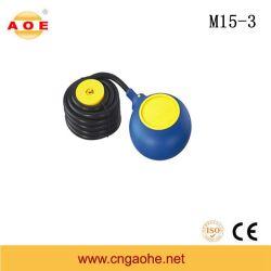Câble de contacteur de commande de niveau de flottement pour réservoir d'eau, submersible et pompe à eau