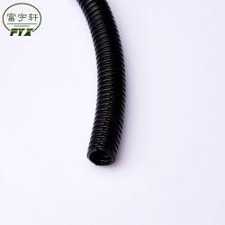 Fornecedor chinês cablagem eléctrica foles de cobre de Nylon promocionais PA