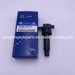 Pièces de voiture universel 27301-2bobine allumage b010 pour Hyundai i30