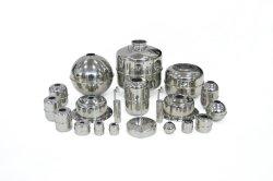 精密磁気液体の液面調節器(浮遊物球)