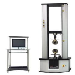 2000kg het Staal van het Metaal van de capaciteit en het Uiteindelijke TrekMeetapparaat van het Aluminium (hJ-C11)