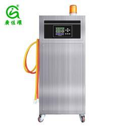 En acier inoxydable à haute efficacité 5G/H de l'ozone de l'air de voiture du générateur de l'odeur Remover