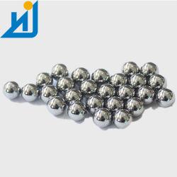 4.762mm 3/16 polegada a esfera de aço cromado Preço Especial de bola para acoplamentos rápidos, Ferramenta de máquina, mecanismos de bloqueio 0.440g