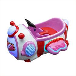Парк развлечений электрический маленький очаровательный Bee бампер автомобиля для детей