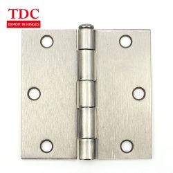 Vendita calda fatta in hardware d'acciaio della costruzione della cerniera di portello della Cina