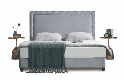 小型のばね2の寝室の家具のための側面によって使用される泡のベッドのマットレス