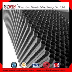 物質的なEvapcoのカウンターの流れの冷却塔の盛り土のブロックかInfillまたはFilling/PVC PP