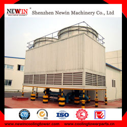 Mechanisches Geschäfts-abkühlender Typ industrieller Kühlturm beantragte Generator