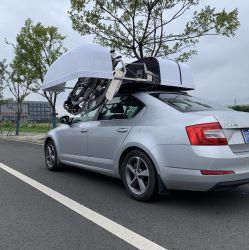 휠체어 상품 휠체어 휠체어를 위한 자동 상자 차 지붕 로더