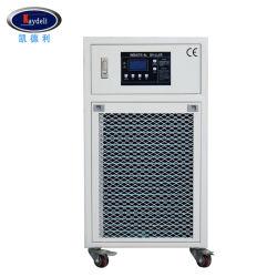 Le mélange de béton refroidi par air de refroidissement de l'eau à vis des unités de refroidissement 10tonne