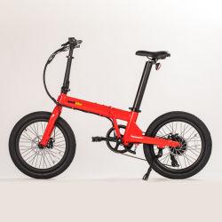 [إكسيومي] 20 بوصة يطوي [فولدبل] درّاجة [موبد] دورة [فولدبل] كهربائيّة