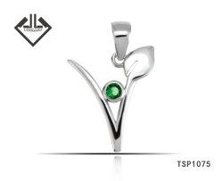 La Joyería de Plata de Ley 925 Colgante vegano pendientes anillo y brazalete de joyería Hotselling