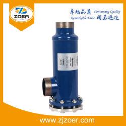 Filter-Trockner-Shell mit Stahlanschluß (ZRA-9625G)