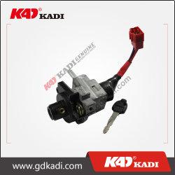 De Chinese ElektroSleutel van de Motorfiets van de Vervangstukken van de Motorfiets voor Kymco Behendigheid Digitale 125/Bws125