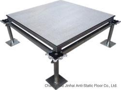 Anti-Static алюминиевые перфорированные Фальшпола системы