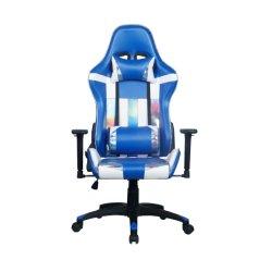 Qualitäts-justierbarer stützender Spiel-Stuhl preiswerter E-Sport Spiel-Stuhl