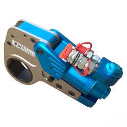 油圧ポンプを搭載する調節可能な電気油圧トルクレンチ