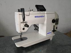 Sk20u53D direkter Antrieb-industrieller Zickzack-Nähmaschine