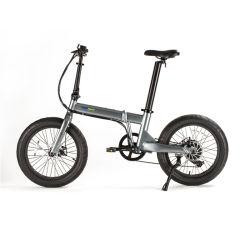 Китай Новый пляж Ebike E складной велосипед 20 дюйма Ce EN15194 электрический велосипед