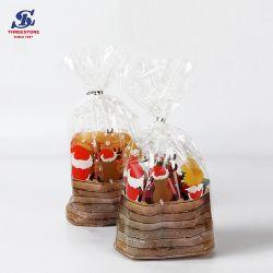 Bedruckte OPP-Taschen für hausgemachte Kekse und Süßigkeiten