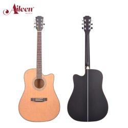 41 インチ高密度人工木材音響ギター (AF168C)