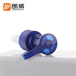 مضخة لولبية مضخة ذات نوعية عالية ذات لولب بلاستيكي يدوي مضخة شامبو و ملطف