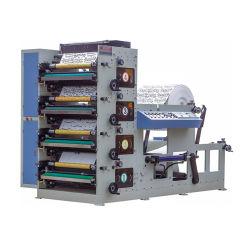 China-Quellwasser-Übergangsdrucken-Maschine/gut Maschinerie China