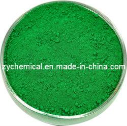 L'oxyde de chrome vert, oxyde de chrome, le pigment vert, prix d'usine