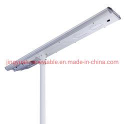 60W Streetlamp solaire intégré