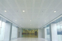 Het Plafond van het aluminium