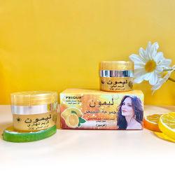 Feique melhor extrato de limão naturais Embranquecimento Creme Facial para pele negra