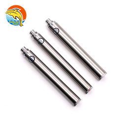 Evod Twist Vape batterie 650mAh/900mAh/1100mAh Batterie de 510 Cigarette électronique