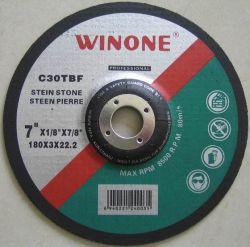 Нажата центра для матирования стекла люка камнеуловителя отрезать колеса (R42C)